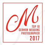 Masters of German Weddingphotography Top Ten 2017